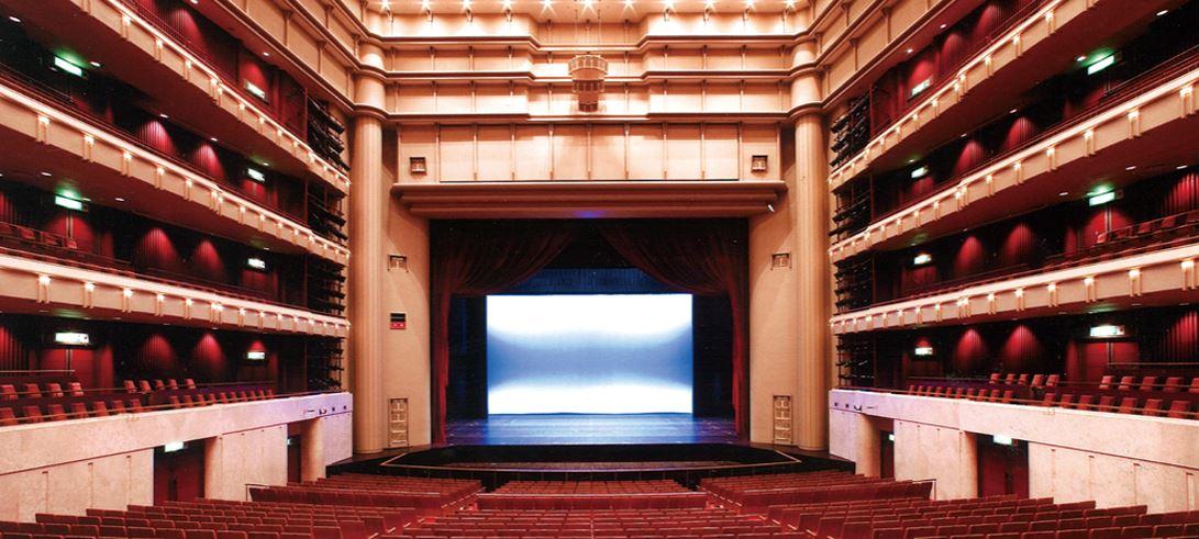 横須賀劇場イメージ