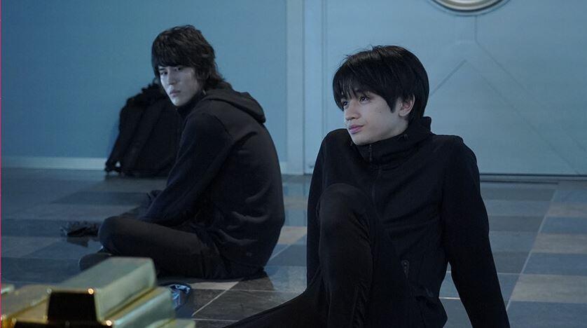 ドロ刑第3話イメージ画像
