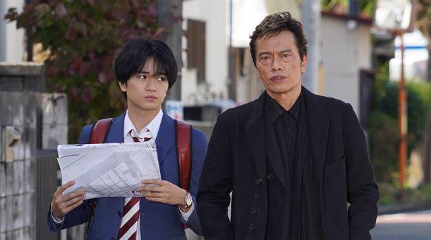 ドロ刑第2話イメージ