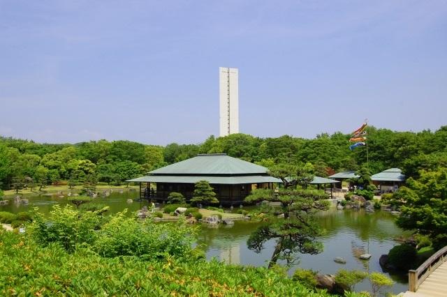 大仙公園イメージ