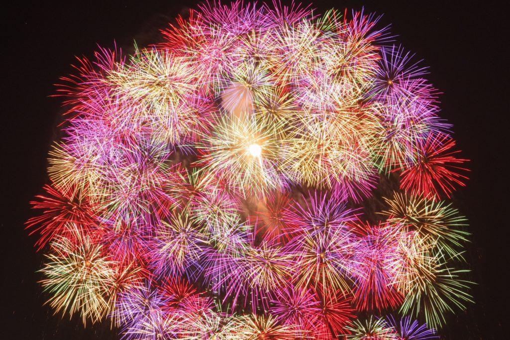 長岡祭り写真イメージ